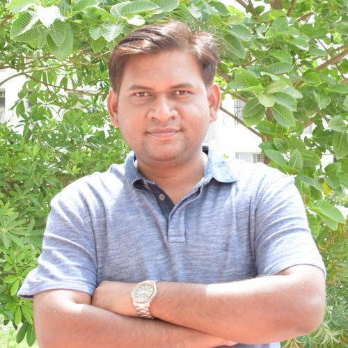 Vaibhav Kamble